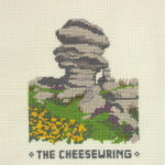 Cheesewring Cornwall