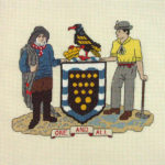 Cornwall County Arms