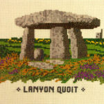 Lanyon Quoit Cornwall