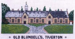 Old Blundell's - Tiverton