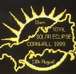 Cornwall Eclipse Map