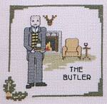 The Butler - Yesterday's People