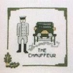 The Chauffeur - Yesterday's People